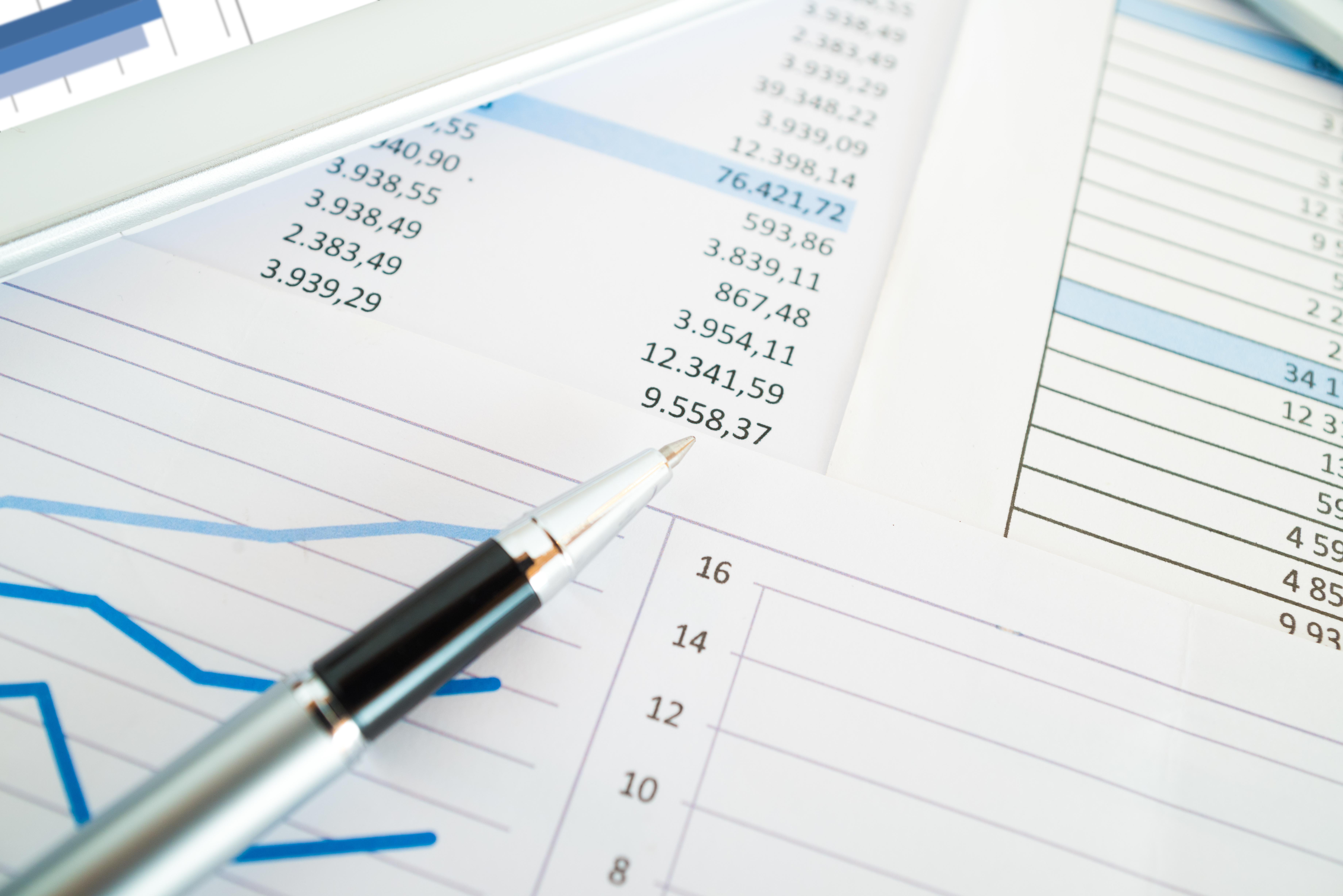 ITFM data planning